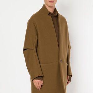 Isabel Benenato Coat